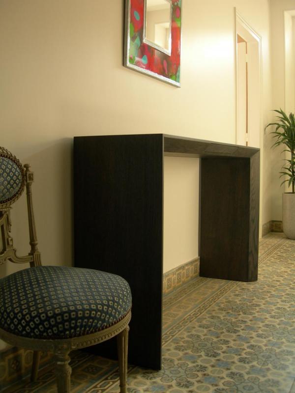 création de meuble sur mesure