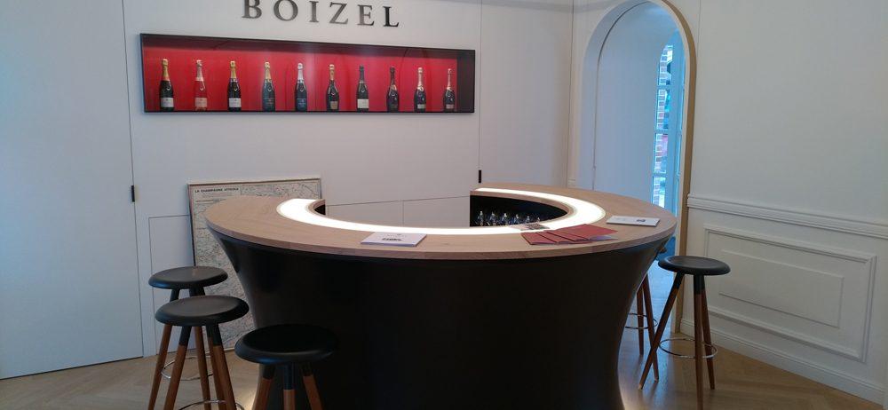 Champagne BOIZEL